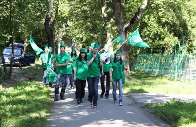 По инициативе депутатов весной в Москве появятся молодежный экологический патруль