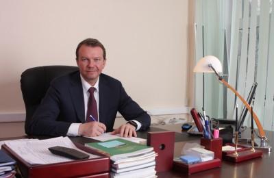 Михаил Львов: Делегация из Китая посетила Москву, чтобы обменяться опытом в сфере местного самоуправления