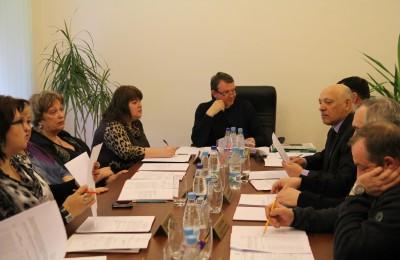 Очередное заседание муниципальных депутатов пройдет 17 сентября