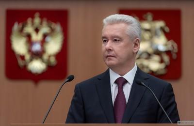 Мэр Москвы Сергей Собянин: В условиях импортозамещения очень важно наладить в столице производство лекарств