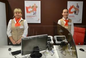В столице можно оформить биометрический паспорт без очереди в 15 центрах «Мои документы»