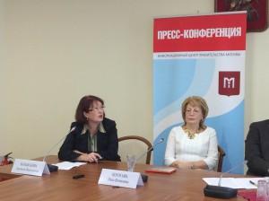 Более 4 миллионов человек планирует привить от гриппа Департамент здравоохранения Москвы до конца года