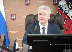 Мэр Москвы Сергей Собянин: В этом году в столице будет высажен 61 миллион цветов