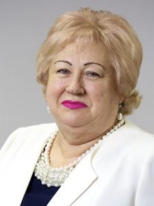 Депутат Татьяна Токарева предлагает жителям Нагатинского затона пройти вакцинацию от гриппа