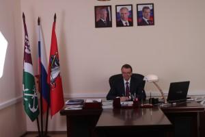 Михаил Львов: Благоустройство в муниципальном округе Нагатинский затон носит комплексный характер