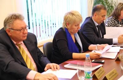 В Москве составят рейтинг эффективности муниципальных округов