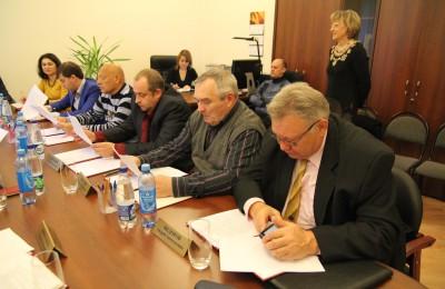 Депутаты обсудили выполнение бюджета муниципального округа Нагатинский затон