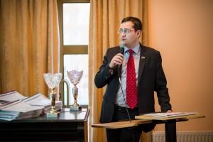 Александр Закондырин: Поправки в закон направлены на защиту местных жителей