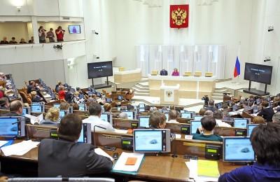 На Общероссийском конгрессе муниципальных образований обсудят развитие местного самоуправления