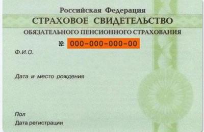 В Москве и Московской области новорожденным выдают СНИЛС