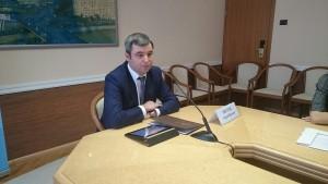 Сергей Шогуров: До 26 ноября будут проверены все летние кафе