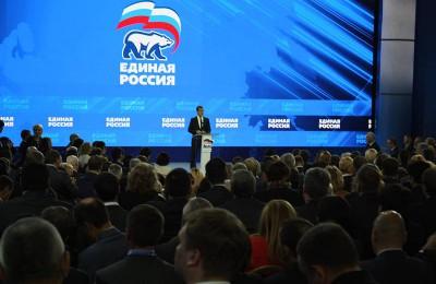 «Единая Россия» выставит на выборы в Госдуму проверенных праймериз кандидатов