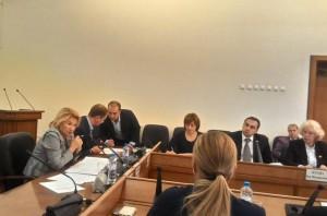 Теперь любой член Совета муниципальных образований может представить в столичный парламент проект закона