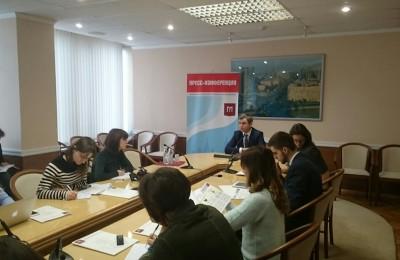 Госинспекция по недвижимости проведет проверку демонтажа летних кафе в Москве до 26 ноября