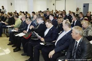 В составе Совета муниципальных образований Москвы действует рабочая группа по созданию опросов для «Активного гражданина»