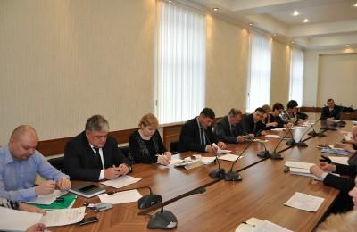 Рабочая группа при Совете муниципальных образований Москвы готовит темы опросов для «Активного гражданина»