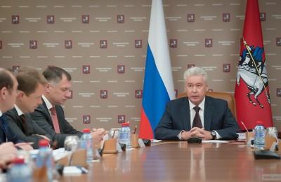 Мэр Москвы Сергей Собянин: Программа развлечений на 2016 год будет дополнена