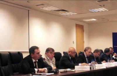 Содействие развитию муниципального контроля в столице оказывает Совет по внешнему аудиту