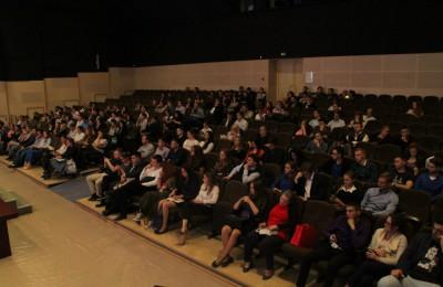 В декабре пройдет съезд участников молодежных палат столицы