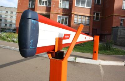 Узаконить шлагбаумы во дворах москвичам помогут муниципальные депутаты