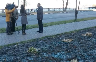 Глава муниципального округа Нагатинский затон Михаил Львов рассказал, на какие цели расходуются бюджетные средства