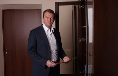 Михаил Львов: Это удобный сервис для многодетных семей