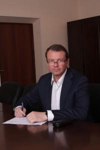Глава муниципального округа Нагатинский затон Михаил Львов