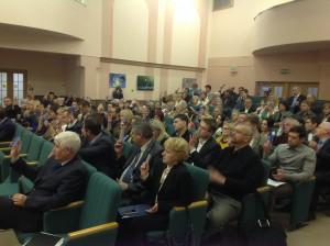Конференция окружного отделения партии «Единая Россия» прошла в ЮАО