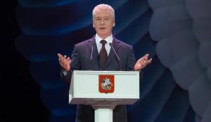 Мэр Москвы Сергей Собянин: В 2016 году в Москве будут предприняты все меры безопасности