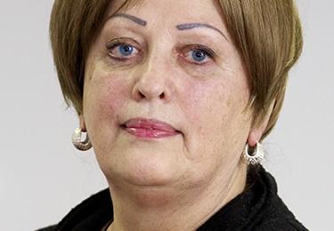 Лидия Быкова: Идея должна прийтись по вкусу москвичам