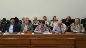 Муниципальные депутаты примут участие в заседании комиссии Мосгордумы по градостроительству и землепользованию