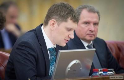 Увеличение финансирования даст мотивацию муниципальным депутатам для более эффективной работы «на местах» - Решетников