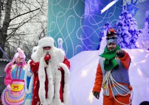 Впервые для маленьких посетителей царского дворца в Коломенском этой зимой организуют новогоднюю программу