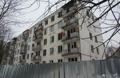 Муниципальные депутаты получили право признавать дома бесхозными