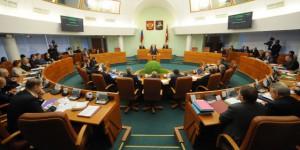 За весь год столичные парламентарии приняли 8 законов, имеющих отношение к местному самоуправлению