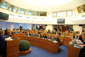 Проблемы в сфере ЖКХ обсудили в столице участники группы по развитию местного самоуправления