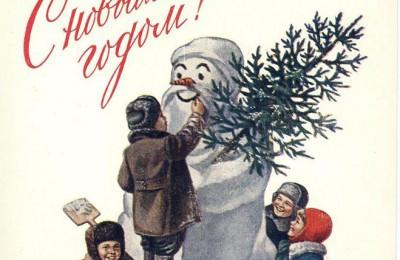 Выставка «Зимняя прогулка» открылась в музее-заповеднике «Коломенское»