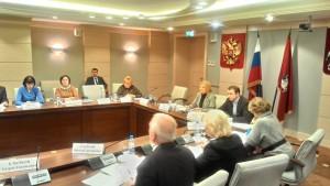 В Москве приняли закон о наделении муниципальных депутатов полномочиями в сфере капремонта