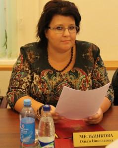 Для жителей района работает электронная приемная депутата муниципального округа Нагатинский затон Ольги Мельниковой