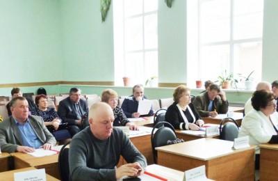 Муниципальные служащие Москвы вошли в новый состав территориальных избирательных комиссий