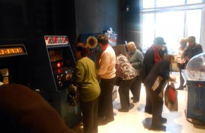 Экскурсию в музей советских игровых автоматов организовали для жителей Нагатинского затона