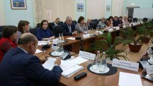 В Москве обсудили развитие новых округов столицы
