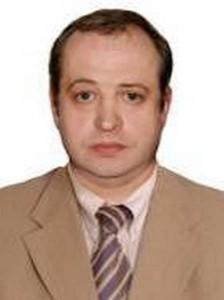 На фото Сергей Серганов