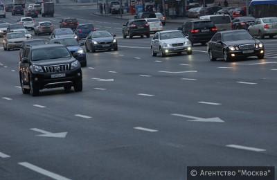 По мнению горожан, экологическая обстановка в Москве является неблагоприятной