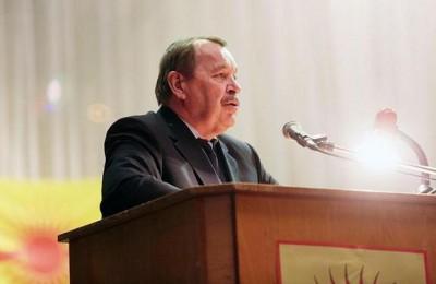 Алексей Челышев: У Южного округа большие перспективы