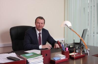 Михаил Львов: При введении платной парковки мы будем учитывать мнение жителей