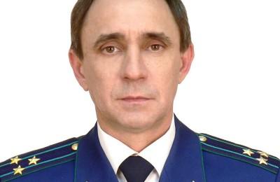 Прокурор Южного округа Игорь Кукса рассказал о надзоре за исполнением законодательства в сфере противодействия коррупции
