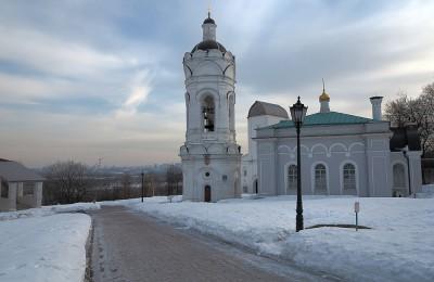 """Экспозиции музея-заповедника """"Коломенское"""" будут доступны бесплатно для посетителей в дни новогодних каникул"""