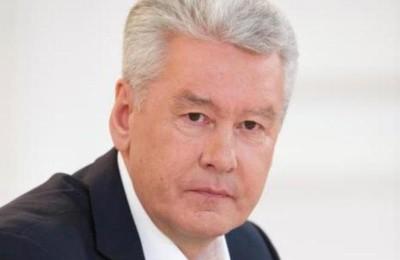 Мэр Москвы Сергей Собянин: Москвичи должны не остаться равнодушными к новому краудсорсинговому проекту
