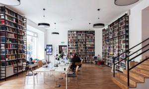 Московские библиотеки перейдут на удлинённый график работы